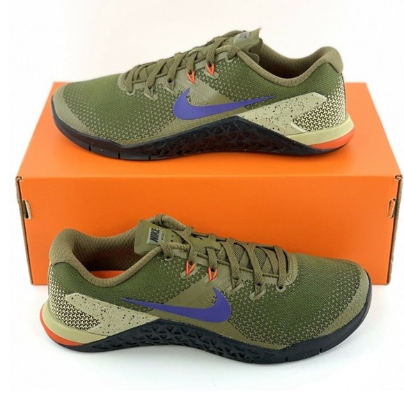 Nike Shoes   Nike Metcon 4 Olive Green